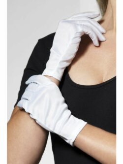 Short Gloves