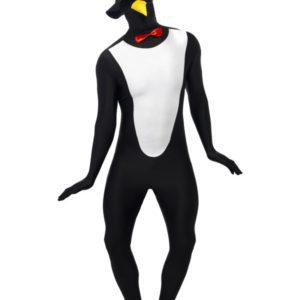 Penguin Second Skin Costume