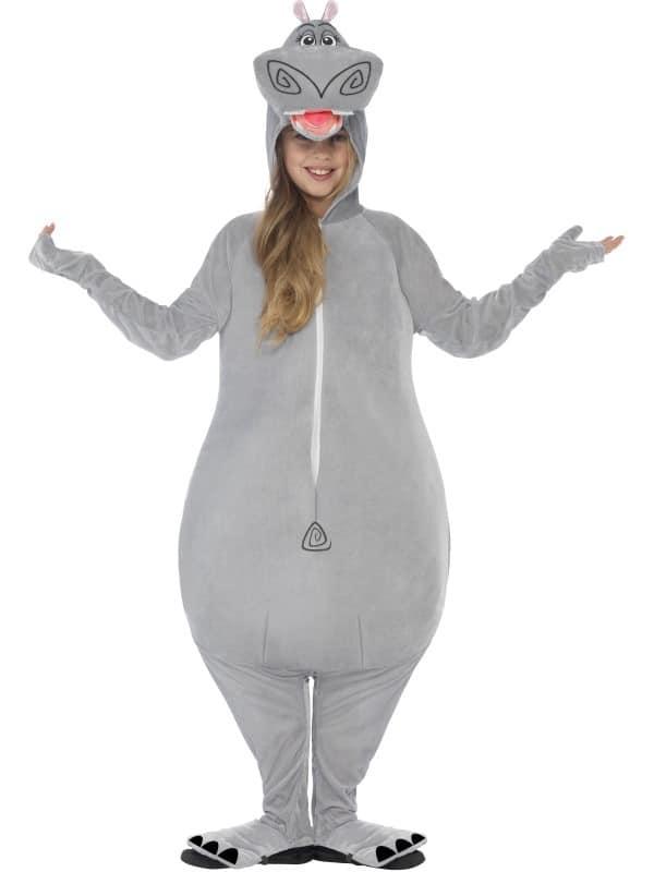 Madagascar Gloria The Hippo Costume