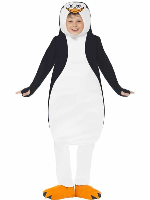 Penguins Costume