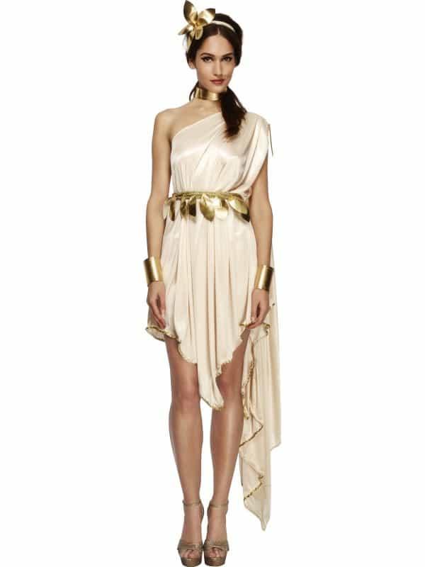 Fever Goddess Costume