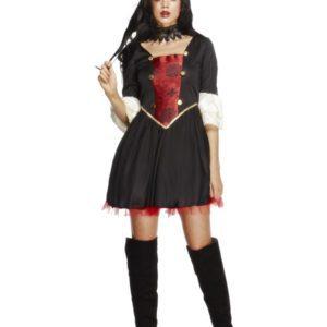 Fever Vampire Princess Costume