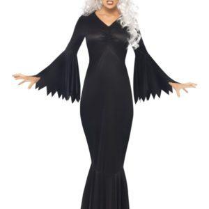 Midnight Vamp Costume