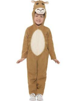 Camel Costume