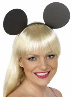 Mouse Ears on Headband