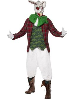 Rabid Rabbit Costume