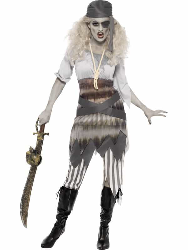 Ghost Ship Shipwrecked Sweetie Costume