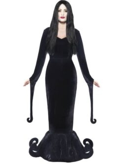Duchess of the Manor Costume