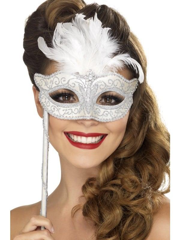 Fever Baroque Fantasy Eyemask