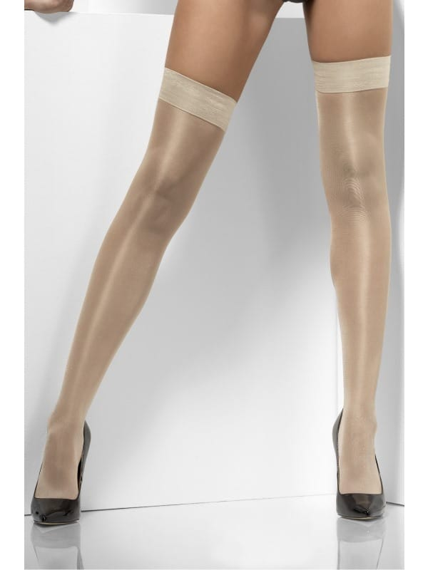 Sheer Shine Hold-Ups