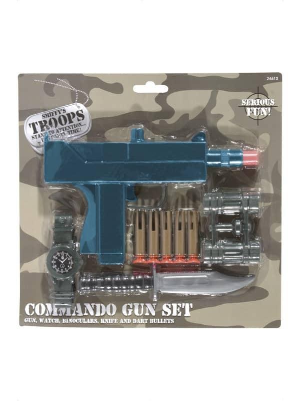 Commando Set