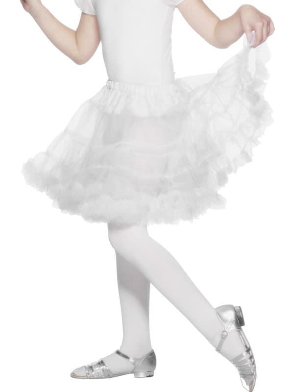Petticoat Child