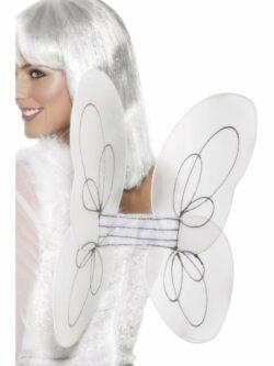 Angel Glitter Wings