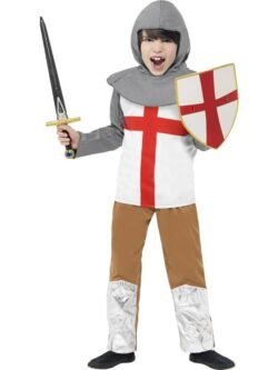 Horrible Histories Knight Costume