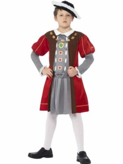 Horrible Histories Henry VIII Costume