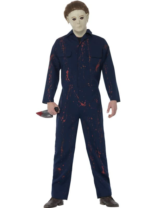 Halloween H20 Michael Myers Costume