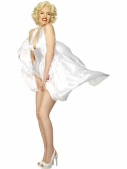 Marilyn Monroe Classic Costume