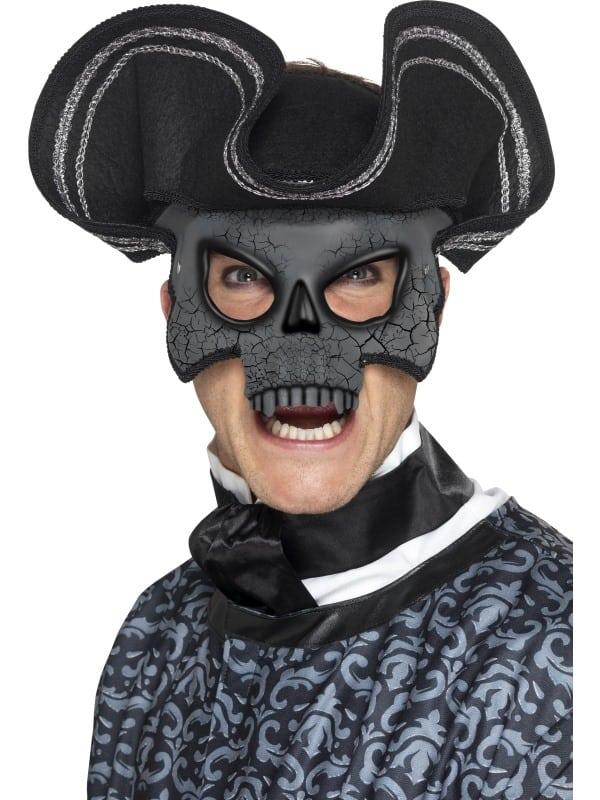 Venetian Nightmare Eyemask