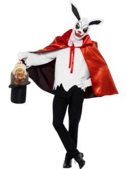 Cirque Sinister Macabre Magician Costume