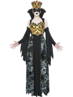 The Phantom Queen Costume
