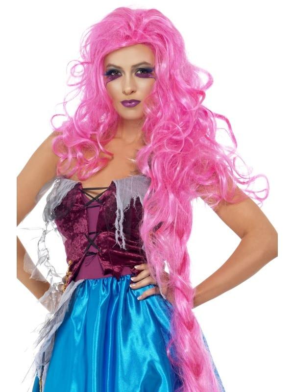 Mangled Maiden Wig