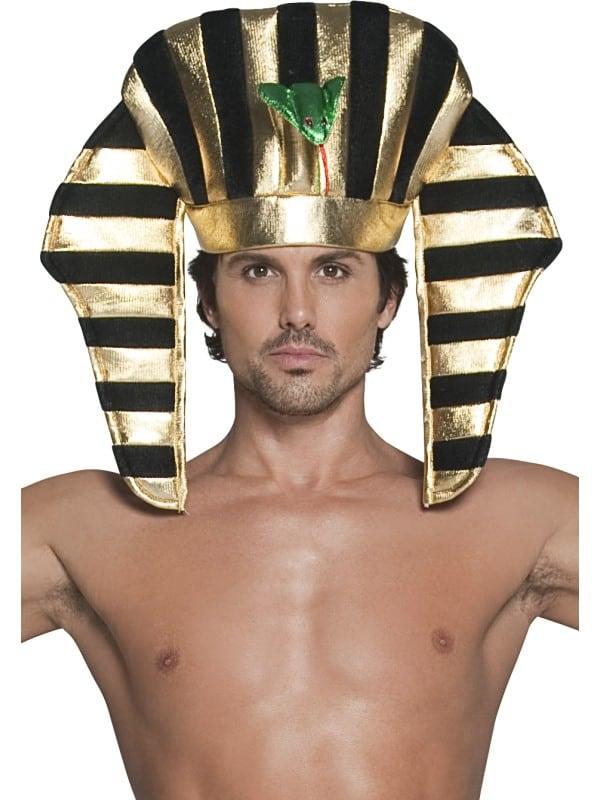 Pharaoh Headpiece