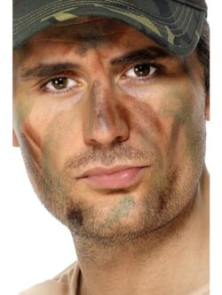 Army Make-Up