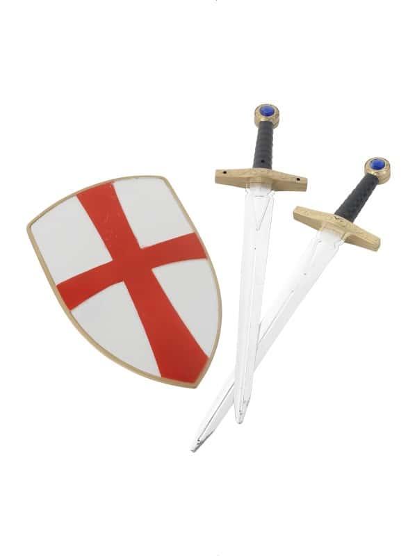 Knight Crusader Set