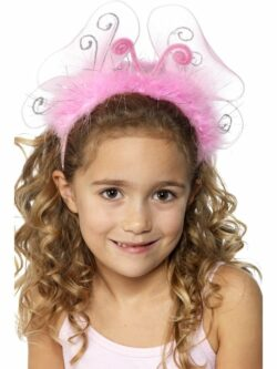 Girl's Flashing Headband