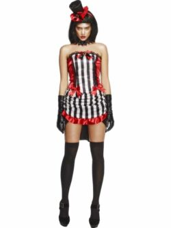 Fever Madame Vamp Costume