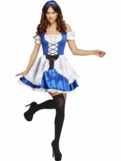 Fever Alice Costume