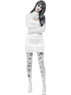 Sexy Straitjacket Costume