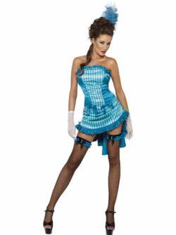 Lady Elegance Costume