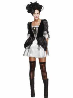 Fever Baroque Fantasy Costume