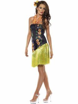 Luscious Luau Costume