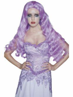 Gothic Manor Bride Wig
