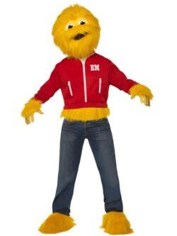 Honey Monster Costume