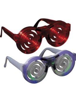 Labyrinth Hypno Glasses