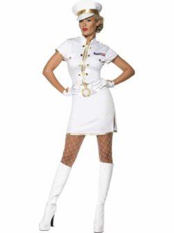 High Seas Captain Costume