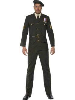 Wartime Officer