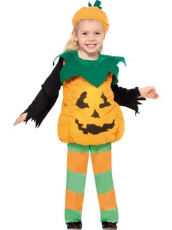Little Pumpkin Costume