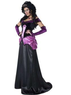 Countess Nocturna Costume