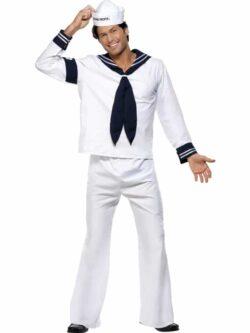 Village People Navy Costume