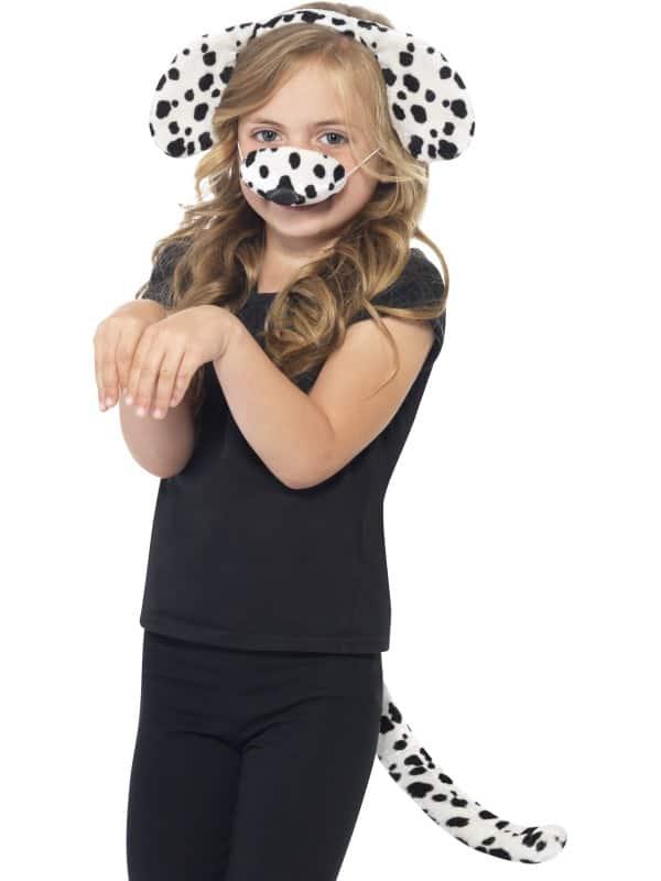 Dalmatian Kit