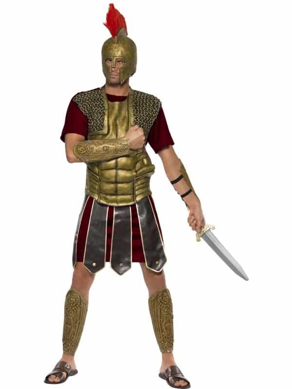 Perseus The Gladiator Costume