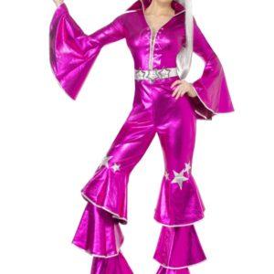 1970's Disco Fancy Dress