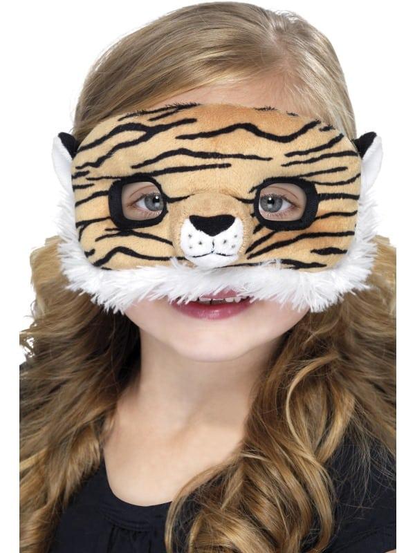 Child Plush Eyemask