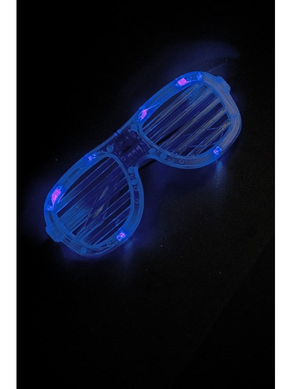 Light up Grill Glasses