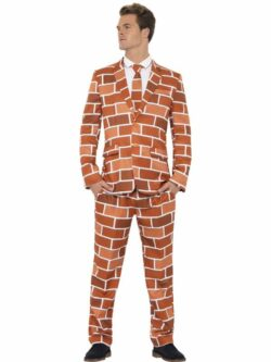 Off the Wall Suit