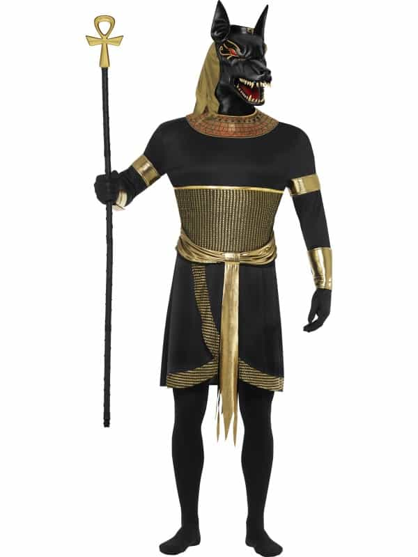Anubis the Jackal